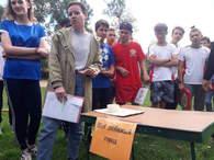 Спортивно-туристическое соревнование «HelthSport»
