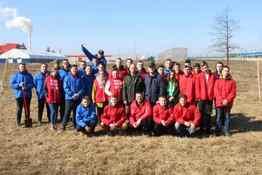 Студенты Белорусско-Российского университета взялись #ЗаДело