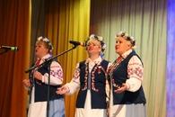 Фестиваль художественного творчества, посвященный 75-летию освобождения Республики Беларусь от немецко-фашистских захватчиков состоялся в Октябрьском районе!