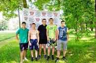 День белорусских студенческих отрядов