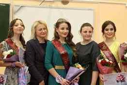 Мисс Весна МГУП 2019