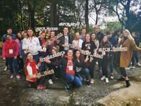 Молодежный форум «От мечты к цели»
